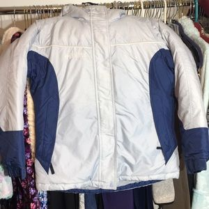 Columbia Winter Coat Jacket